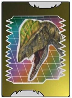 Real Dinosaur, Dinosaur Cards, Dinosaur Discovery, Power Rangers Ninja Steel, Dinosaur Pictures, Lego Jurassic World, Dinosaur Birthday, Custom Cards, Dog Art