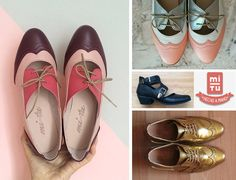 5 marcas mexicanas de zapatos que debes conocer.