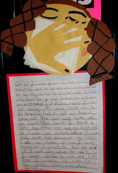 Step into 2nd Grade with Mrs. Lemons: When I was sick...