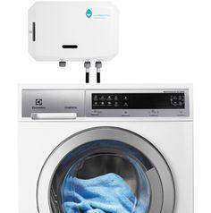 pureWash Pro - Smart Laundry System