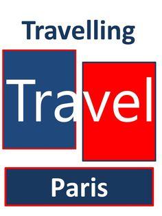 Travelling Travel in Paris