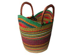 African Baskets Wholesale   Please Note: Some baskets come flattened for shipping. Click Here for ...