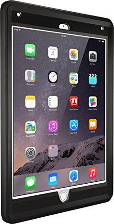 Sale Preis: iPad Air 2 Case - OtterBox Defender Series, BLACK (BLACK/BLACK). Gutscheine & Coole Geschenke für Frauen, Männer & Freunde. Kaufen auf http://coolegeschenkideen.de/ipad-air-2-case-otterbox-defender-series-black-blackblack  #Geschenke #Weihnachtsgeschenke #Geschenkideen #Geburtstagsgeschenk #Amazon