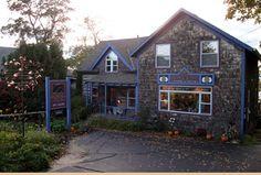 Dovetail Gallery & Studio, Egg Harbor