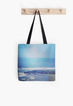 Canvas Shopping Tote Bag Just Because I DoesnT Mean Am Lost I Wander Around Beach for Women