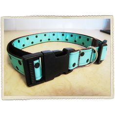Dog Collar DIY Projects - The Cottage Market