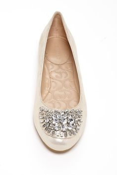 Eila Ballet Flat... definite must for the actual party