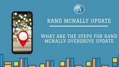 Rand McNally OverDryve update is one of the GPS systems on the market that are one of the ideals. The Rand McNally is among the top companies also that supplies the best GPS devices for all kinds of individuals. Good Things, Marketing, Top, Shirts, Blouses