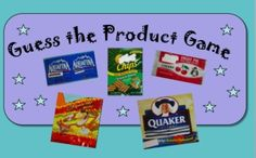 This one is fun and kids love guessing the products.  Help your students to look beyond packaging to see food label truths.THIS LESSON IS INCLU...