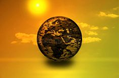 Illustration about Global warming concept dry desert earth, climate change. Illustration of heat, barren, change - 9926442 Dry Desert, Retail Logo, Global Warming, Climate Change, Environment, Earth, Book, Illustration, Outdoor