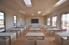 kindergarden ithuba (ZHAW 2012) Conference Room, Table, Furniture, Home Decor, Architects, Decoration Home, Room Decor, Tables, Home Furnishings
