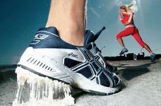 Leichter Laufen - für Einsteiger und Fortgeschrittene!