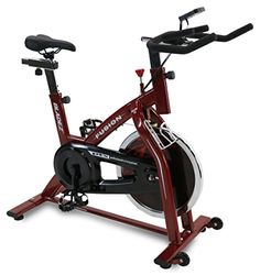 Bladez Fitness Fusion GS II Indoor Cycle, Red - http://fitness-super-market.com/?product=bladez-fitness-fusion-gs-ii-indoor-cycle-red