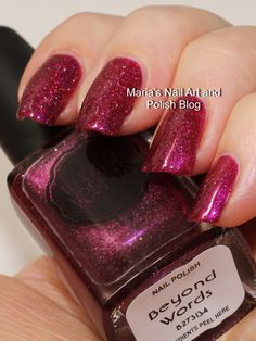 Il Etait Un Vernis Beyond Words, Once Upon A Time coll.