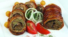 Κοκορετσάκια τα παραδοσιακά στο φούρνο