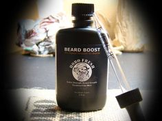 Beard Boost Beard Growth Treatment - https://www.hobofresh.com/shop/beard-growth/beard-boost-beard-growth/