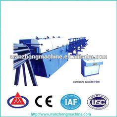 6.0-12.0mm straightening and cutting wire machine