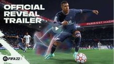 FIFA 22 juego tráiler saldrá a la venta el 1 de octubre Fifa Games, Team Games, Playstation, Psg, Fifa 2022, Xbox One, Monaco, Nintendo Switch, Football Mondial