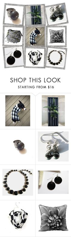 """""""The Dark Side"""" by fibernique ❤ liked on Polyvore featuring Tela Beauty Organics"""