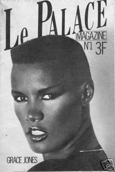 French Press: Gucci Releases a New Issue of the Cult Fanzine, Le Palace Grace Jones, Jerry Hall, Kenzo, Jamaica, Larry Levan, Le Palace, Black Magic Woman, History Education, Afro Punk