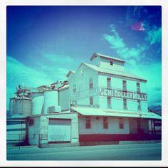 Lehi, Utah Where Ren worked in the origional Footloose movie.