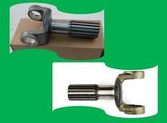 Aftermarket Quality Driveshaft Yoke Shaft Spicer 2-82-11 1310 Series Made in China from China