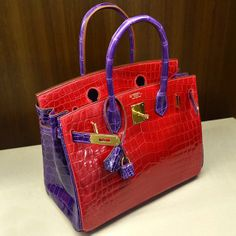 #TOTB - Wondeful #Hermes bags at #HeritageAuctions in april in #NewYork