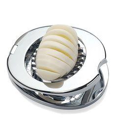 Loving this Egg Slicer on #zulily! #zulilyfinds