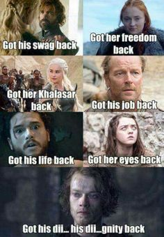 Are you looking for inspiration for got memes?Check out the post right here for unique Game of Thrones pictures. These amazing images will make you enjoy. Game Of Thrones Witze, Game Of Thrones Funny, Game Of Thrones Weapons, Game Of Thrones Tattoo, Game Of Thrones Jewelry, Got Memes, Funny Memes, Hilarious, Funny Gags
