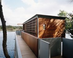 #architecture : Lake House / Andersson Wise Architects
