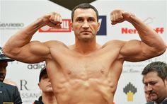 Wladimir Klitschko vs Bryant Jennings For April 25th - http://www.tsmplug.com/boxing/wladimir-klitschko-vs-bryant-jennings-april-25th/