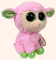 a6ff18ef794 Babs - sheep - Ty Beanie Boo Ty Beanie Boos