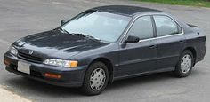 # 19, 1997 Honda Accord