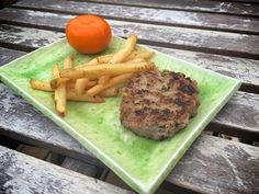 Healthy Burger Recipe~Life Sprinkled With Glitter