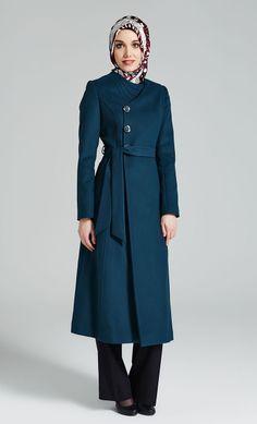C6564 Islamic Fashion, Muslim Fashion, Modest Fashion, Indian Fashion, Girl Fashion, Fashion Outfits, Womens Fashion, Muslim Dress, Mode Chic