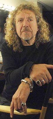 Robert Plant 2008