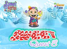 Sweet Acres Quest 8