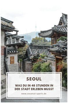 Ihr habt eine Südkorea Reise geplant? In diesem Artikel verrate ich euch meine 12 besten Seoul Tipps und alle Infos zum Sightseeing in Seoul.