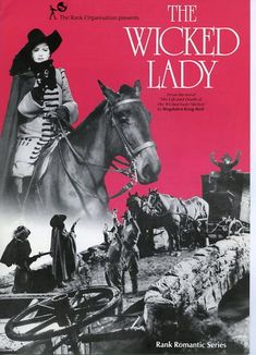 The Wicked Lady (1945) 7/10 I watched this movie years ago and revisited it today.  It's an entertaining romp but the best bit by far for me was the bitching between Barbara and Henrietta.  Henrietta was played by 41 yr old Enid Stamp-Taylor, who I was saddened to learn died just two months after the release of the movie as a result of a fall.