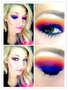 Image result for electric palette looks