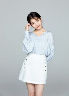 "IU ""My Mister"" Japanese Interview"