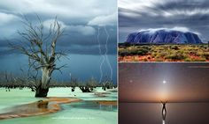 Woman takes the most magical photographs of Australia you'll ever see #DailyMail