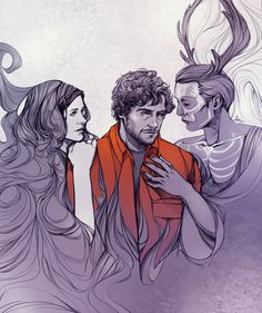 Inner Whisper by Syllirium.deviantart.com on @DeviantArt