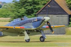 Ww2 Aircraft, Military Aircraft, Hawker Hurricane, Mk1, Airplanes, World War, Fighter Jets, Aviation, Ships