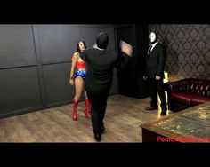 Lynda Ultrawoman 5 De-Powered 1 Bluestone superheroine HD Porn Videos - SpankBan... | SuperheroineHQ