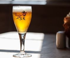 Forget oil. This summer, a two-mile pipeline that carries beer will open in a Belgian city.