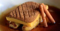 Considerada patrimônio cultural de Pernambuco, a cartola é uma sobremesa fácil e saborosa. Clique na FOTO para ver a receita