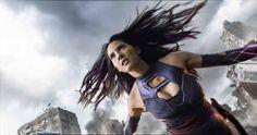 """マーベルコミックのヒーロー""""サイロック""""がX-men映画最新作『X-men:アポカリプス』に登場、オリヴィア・マンが演じています。今回は『X-MEN』でオリヴィア・マン演じる女性ヒーロー""""サイロック""""の秘密8選を紹介します。"""