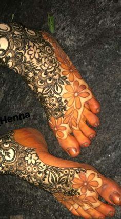 224 Best Mehendi Images Henna Tattoos Henna Patterns Henna