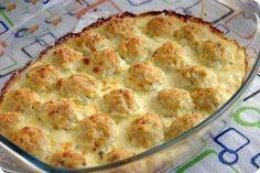 Jednoduché, rychlé a chutné. Jako přílohu můžeme zvolit brambory na jakýkoliv způsob nebo rýži, případně těstoviny. Dobrou chuť!